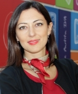 Irene Pipola, responsabile Commercial Operations Strategy & Development di Vodafone Italia