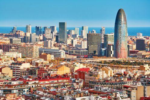 Smart City, parte a Barcellona la sperimentazione del fog ...